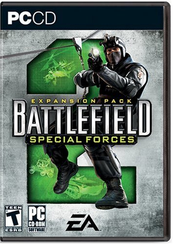 Battlefield 2: Special Forces Expansion Pack