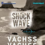 Shockwave: An Aftershock Novel | Andrew Vachss