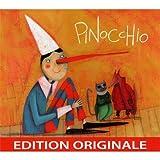 echange, troc Carlo Collodi;François Périer (conteur) - Pinocchio