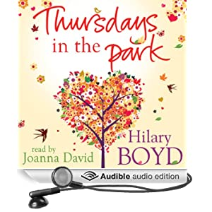 Thursdays in the Park (Unabridged)