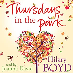 Thursdays in the Park | [Hilary Boyd]