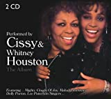 Cissy & Whitney Houston The Album (2CD)