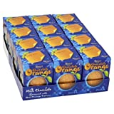 Terry's Milk Chocolate Orange 175 g (Pack of 12)