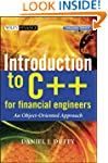 Introduction to C++ for Financial Eng...