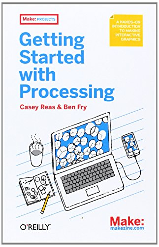 Getting Started with Processing