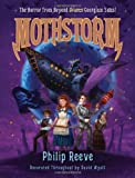 Mothstorm: The Horror from Beyond Uranus Georgium Sidus!