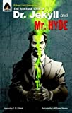 Image of The Strange Case of Dr Jekyll and Mr Hyde: The Graphic Novel (Campfire Graphic Novels)