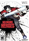 No More Heroes revision