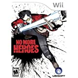 No More Heroes ~ UBI Soft