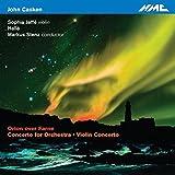 John Casken:Orion Over Farne