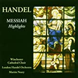 Messiah - Highlights (Neary, Winchester Cathedral Choir)