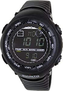 Suunto Vector HR Wristop Computer Watch by Suunto