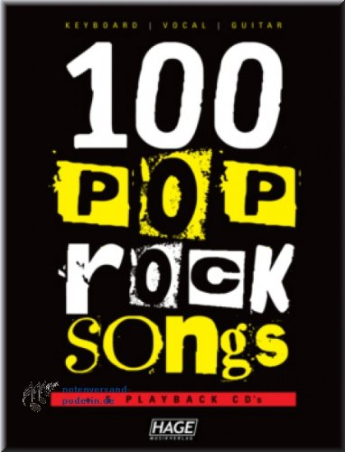 100-pop-rock-songs-mit-5-playback-cds-keyboard-gesang-noten-musiknoten