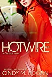 img - for Hotwire (A Christy Spy Novel) (Volume 2) book / textbook / text book
