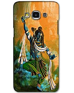 WEB9T9 Samsung Galaxy A7 Back Cover Designer Hard Case Printed Cover