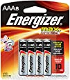 Energizer MAX AAA Batteries, Designed to Prevent Damaging Leaks, 8 count