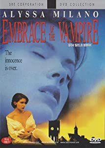 Embrace of the Vampire (1995) Alyssa Milano, Martin Kemp[All Region, Import,Anamorphic]