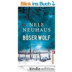 B�ser Wolf: Kriminalroman (Ein Bodenstein-Kirchhoff-Krimi)