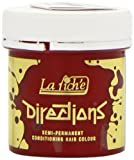 La Riche Directions Coral Red Semi-Permanent Hair Colour 88ml