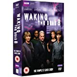 Waking the Dead - Series 8 [DVD]by Trevor Eve