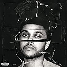The Weeknd - Beauty Behind the Madness - European/Uk Edition