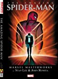 Marvel Masterworks: The Amazing Spider-Man - Volume 5