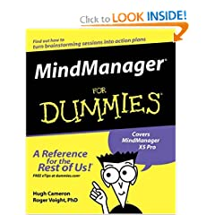 MindManager For Dummies E Book H33T 1981CamaroZ28 preview 0