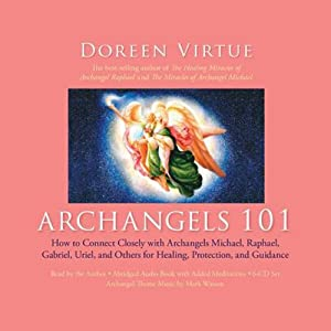 Archangels 101 | [Doreen Virtue]