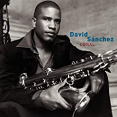 David Sanchez cover