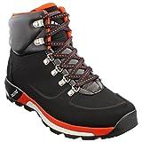 adidas Outdoor Men s Boost Urban Hiker CW Black/Bold Orange/White 8 D(M) US