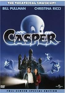 Casper (Full Screen Special Edition)