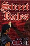 Street Rules (L.A. Franco Detective S...