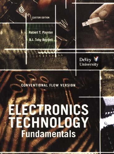ELECTRONICS TECH.FUND.:CONV...