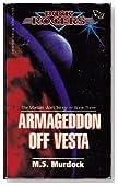 Armageddon Off Vesta (Buck Rogers)
