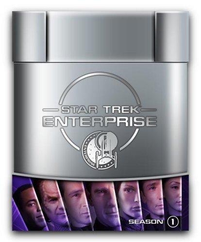 Star Trek: Enterprise - Season 1 [DVD] [2002] by Scott Bakula
