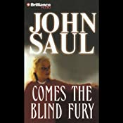 Comes the Blind Fury | [John Saul]