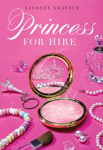 Cover of Princess for Hire