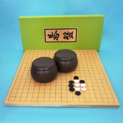 薄くて人気の折碁盤セットシリーズ 新桂5号折碁盤セット 翔