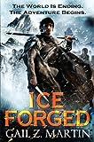 Ice Forged (The Ascendant Kingdoms Saga)