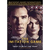 Benedict Cumberbatch (Actor), Keira Knightley (Actor) | Format: DVD  (3019) Release Date: March 31, 2015   Buy new:  $29.98  $9.96  31 used & new from $5.95