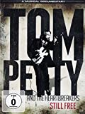 Tom Petty & The Heartbreakers -Still Free [DVD] [2014]