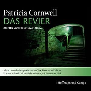 Das Revier (Kay Scarpetta 11) Hörbuch