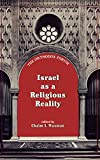 img - for Israel as a Religious Reality (The Orthodox Forum Series) book / textbook / text book