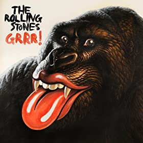 Grrr! (Greatest Hits - 2 Volume Set)