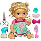Baby Alive Beautiful Then Baby - Blonde