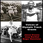 Voices of Olympic Track Greats | Rick Sheridan