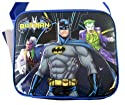 DC Batman With Joker Lunch Bag