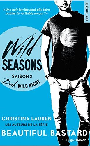 Wild Seasons - Saison 3 Dark wild night