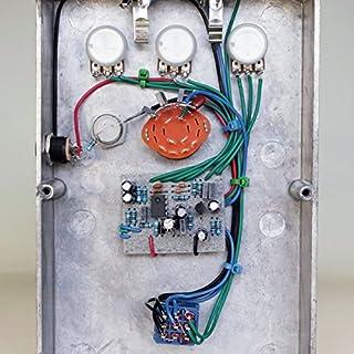 Midnight Amplification Devices Sonic Violence ミッドナイトアンプリフィケーションデバイセズ ソニックバイオレンス ディストーション 国内正規品