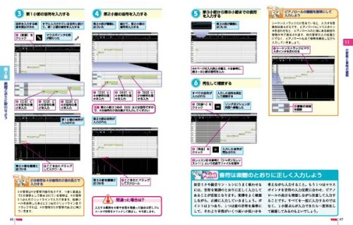 できる初音ミク&鏡音リン・レン VOCALOID2 & Windows Vista/XP 対応できるシリーズ編集部